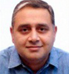 Mr. Ateesh Tankha