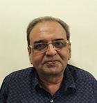 Mr. Ashok Malhotra