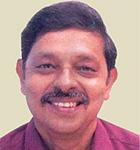 Mr Surajit Ray