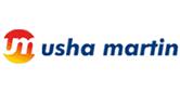 Usha Martin