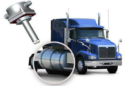 Fuel Sensor System